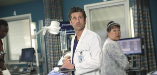 Grey's Anatomy Spoilers: Farewell to Derek?!?