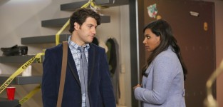 The Mindy Project Season 3 Episode 10 Review: What About Peter?
