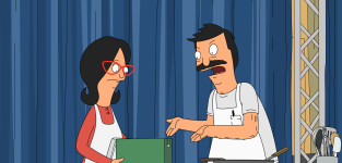 Fox Orders Up Bob's Burgers Season 6!
