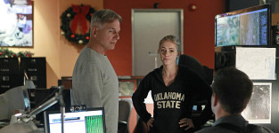 "NCIS Photos from ""House Rules"""