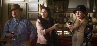 Cougar Town Season 6 Episode 1 Review: American Dream Plan B
