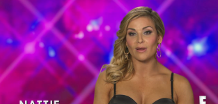 Nattie on total divas