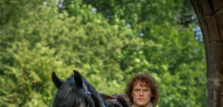 Jamie fraser picture outlander