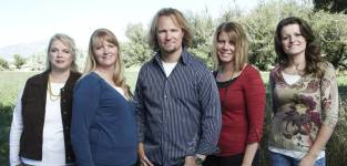 Kody and the wives sister wives