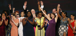 SAG Awards 2015: Drama Goes to Viola Davis, Kevin Spacey, Downton Abbey