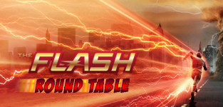 The Flash Round Table: Not-Eddie Steals the Show!