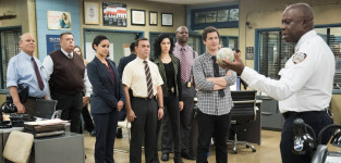 Assigning roles brooklyn nine nine