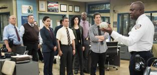 Assigning Roles - Brooklyn Nine-Nine