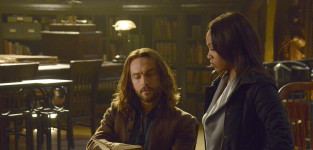 Sleepy Hollow Renewed for Season 3!