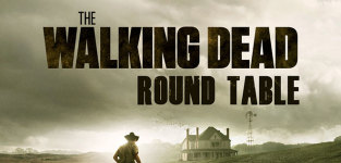 The Walking Dead Round Table: The Wolves Are Coming