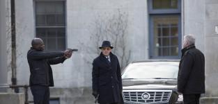 The Blacklist Season 2 Episode 9 Review: Luther Braxton