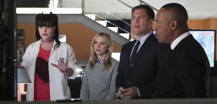 The rest of the team ncis s12e15