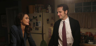 The Americans: Renewed for Season 4!