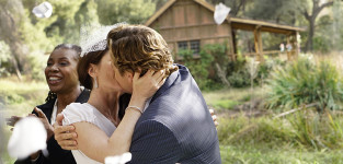 It's Official! - The Mentalist Season 7 Episode 13
