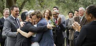 A hug from cho the mentalist s7e13
