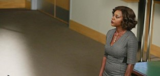 Annalise as Teacher - How to Get Away with Murder
