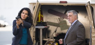 Working with a pi rizzoli and isles