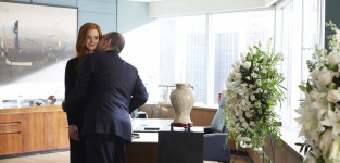 Harvey has no idea suits s4e16