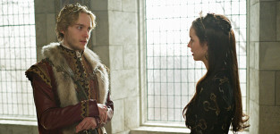 Not so lovers quarrel reign s2e16