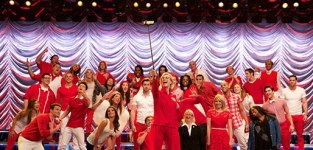 Take a bow glee season 6 episode 13