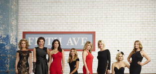Look whos returning the real housewives of new york city
