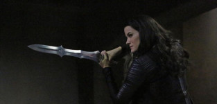 Lady sif returns agents of shield s2e12