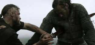 Vikings 17 most brutal moments ragnars the king of brutality
