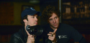 Director damon the vampire diaries