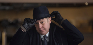 Red and his hat the blacklist s2e15