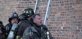 Shocked chicago fire s3e18