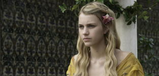 Princess Myrcella All Grown Up - Game of Thrones