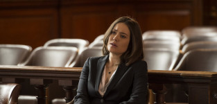 Evidence mounts - The Blacklist