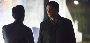 Help from his friends castle s7e18