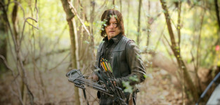 A hunting he will go the walking dead s5e15