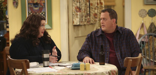 A bad decision mike and molly