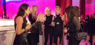 The party heats up the real housewives of beverly hills