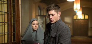 Dean investigates supernatural season 10 episode 16