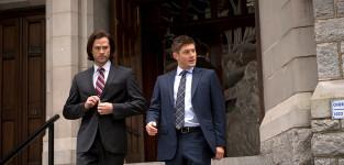 Walking out supernatural season 10 episode 16