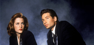 The X-Files to Return at Fox as Six-Part Event Series