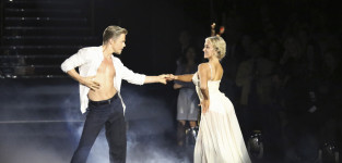 Nastia and derek rumba dancing with the stars s20e2
