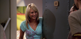 The Big Bang Theory: The Evolution of Penny's Style