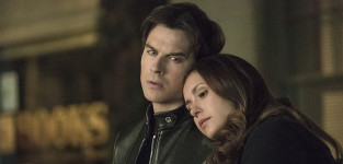 Lean on me the vampire diaries s6e18