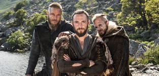 Vikings Season 3 Episode 6 Review: Born Again