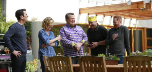All in good fun modern family s6e19