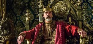 Emperor charles of france vikings