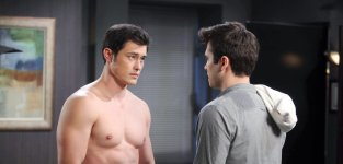Days of Our Lives photos for the Week of 3/30/2015