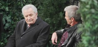 Clydes surprising request days of our lives