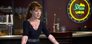 Rowenas tattoos supernatural season 10 episode 17