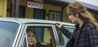 Moving out bates motel