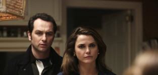 Tensions Mount - The Americans